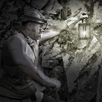 THE MINER 01