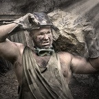 THE MINER 03