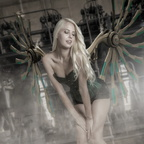 STEAM ANGEL