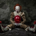 PENNYWISE 01