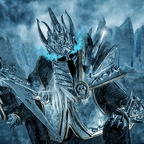 ARTHAS - THE LICH KING II (WOW)