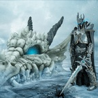 ARTHAS - THE LICH KING III (WOW)