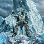 ARTHAS - THE LICH KING IV (WOW)