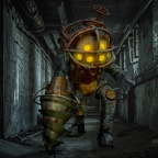 BOUNCER 01 - BIOSHOCK